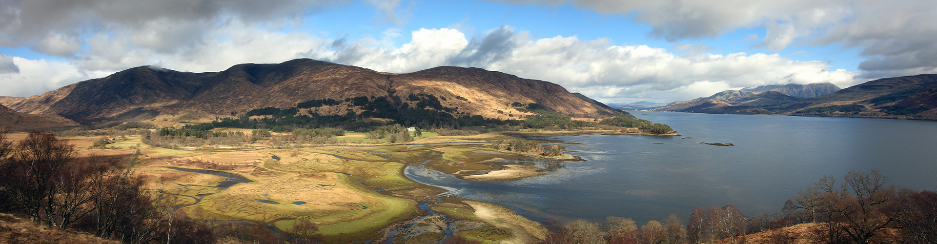 Scotland Family Holiday with Teenagers