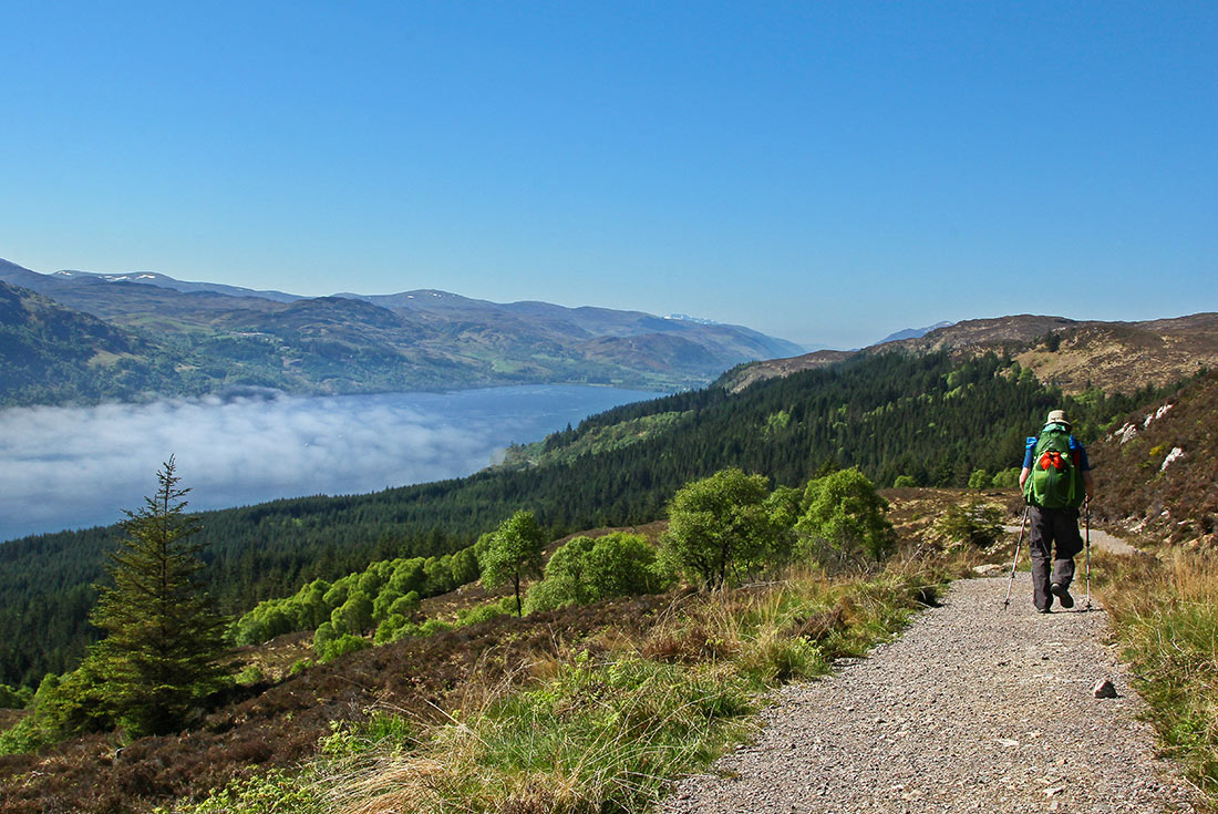 Scotland Family Holiday with Teenagers 4