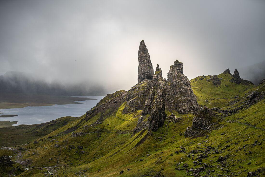 Highlights of Scotland 2