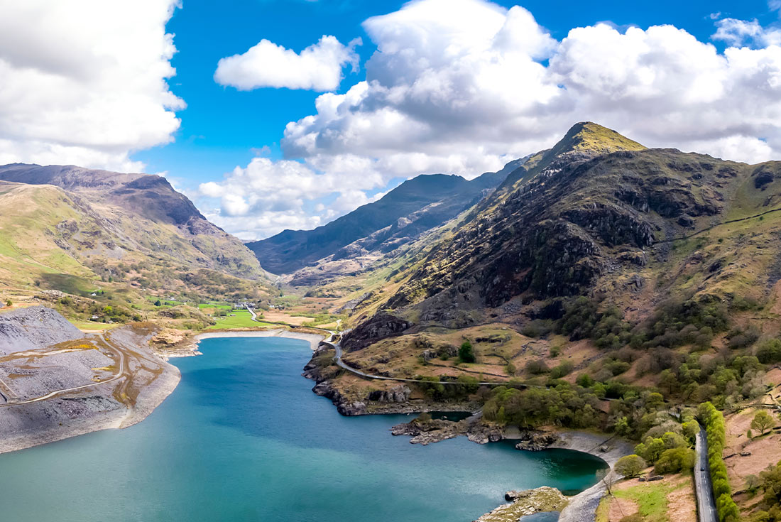 Wales: Snowdonia & Surrounds 2