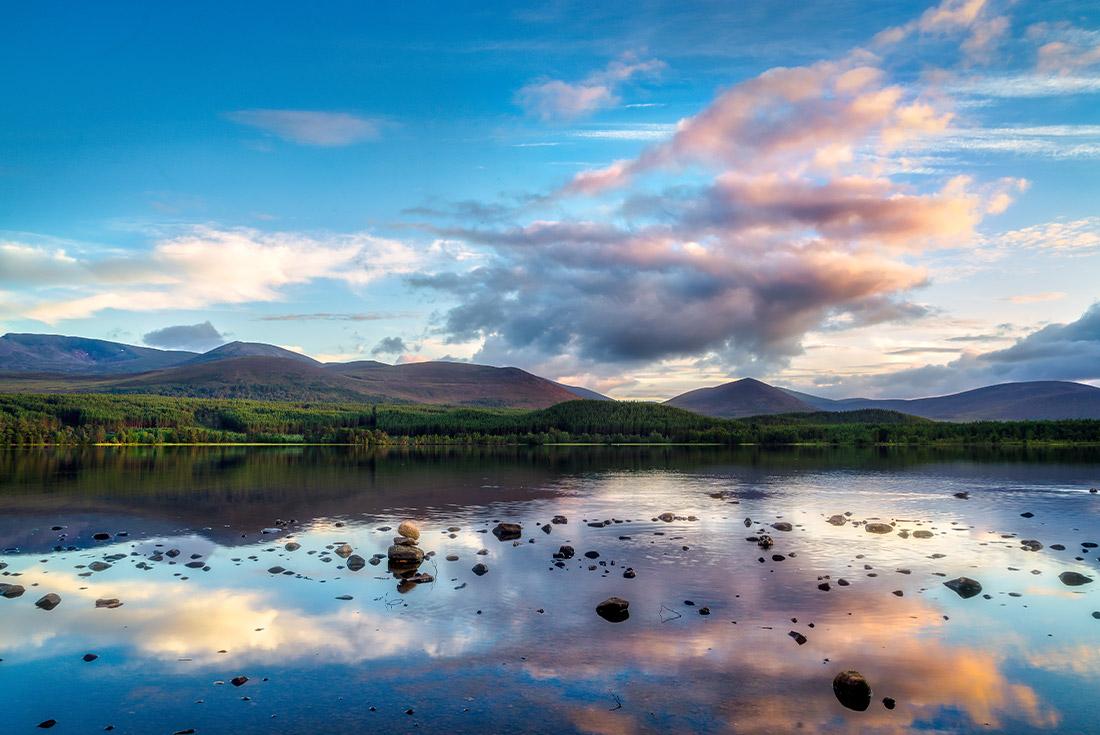 Walk the Cairngorms in Summer 4