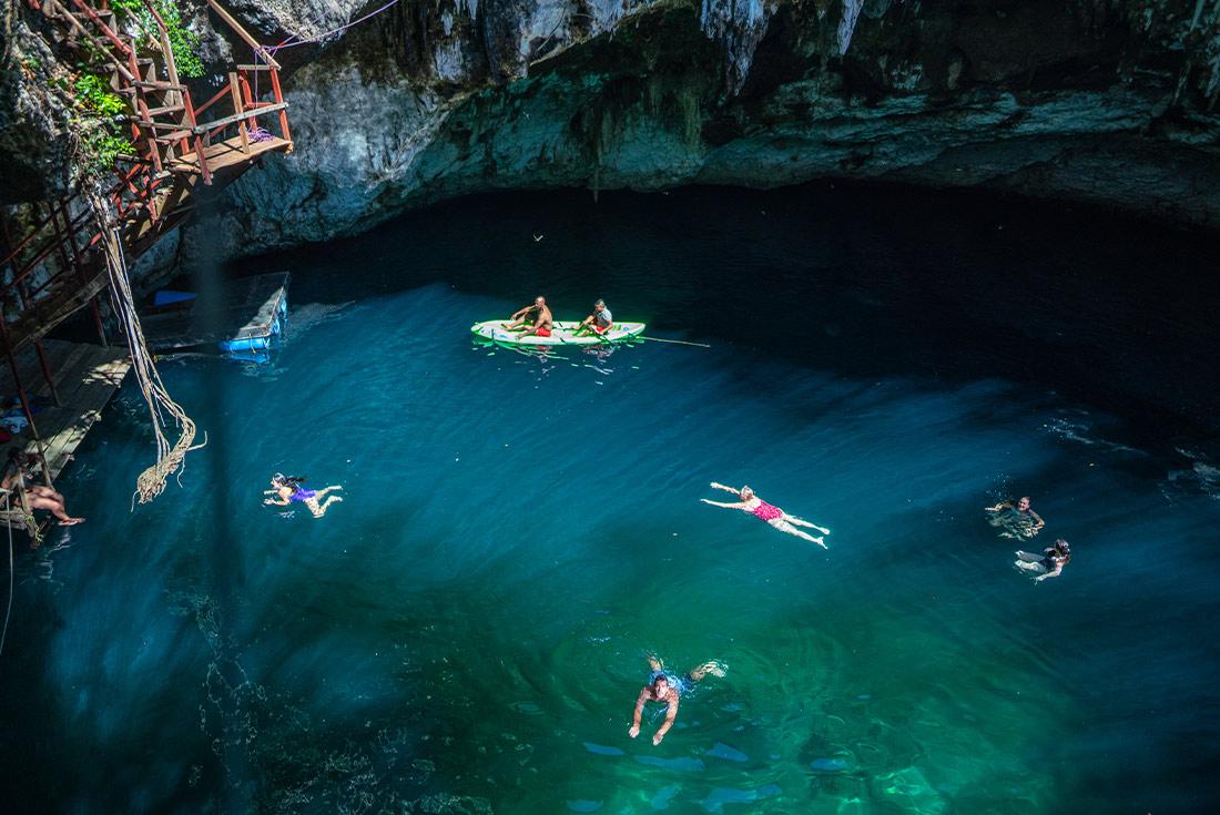 Premium Mexico Yucatan Highlights 4