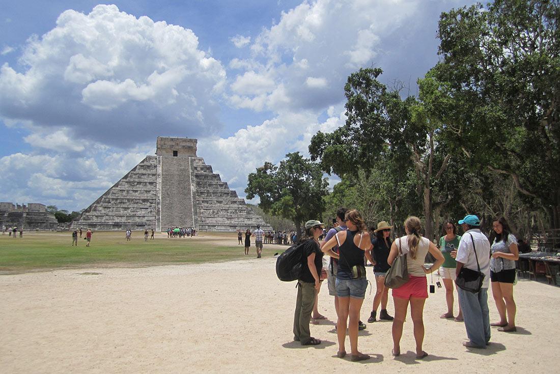 Premium Mexico Yucatan Highlights 2