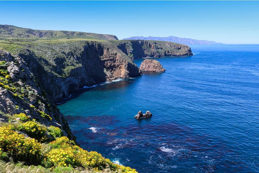 California Pacific Coast Getaway 3