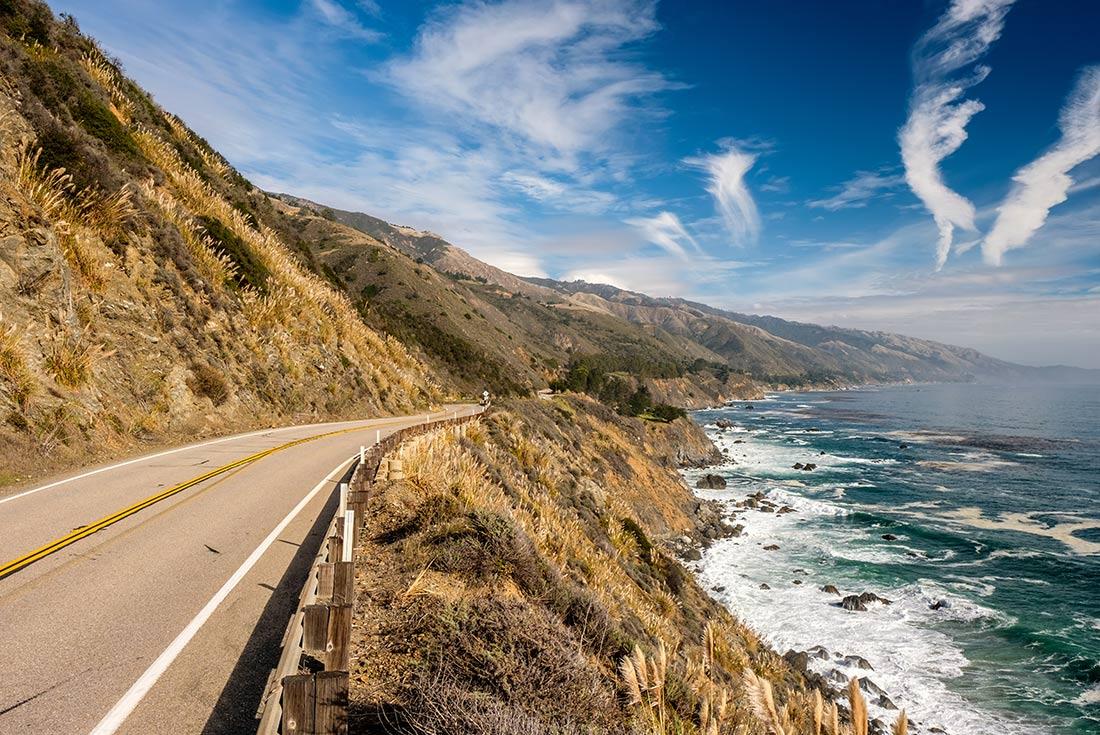 California Pacific Coast Getaway 4