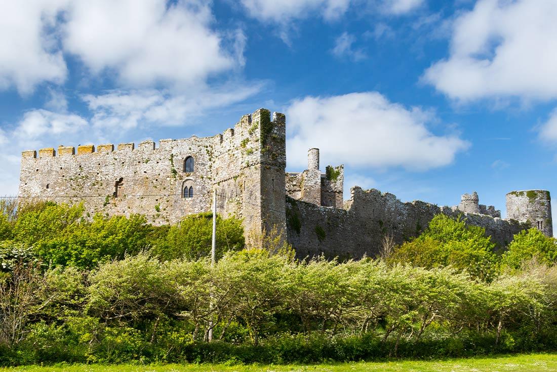 Hike the Pembrokeshire Coast 2