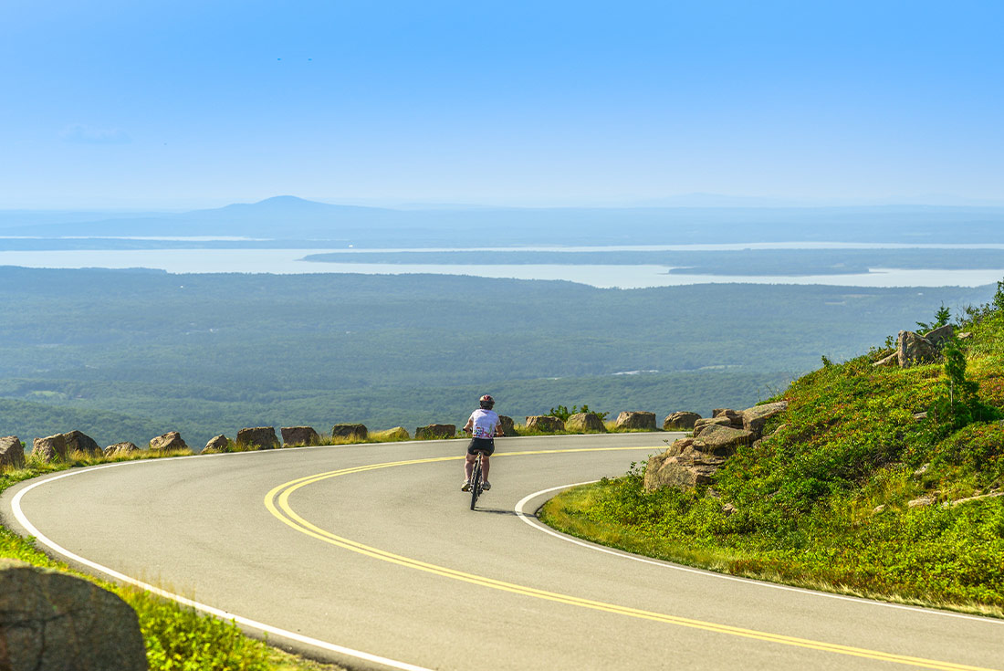 Cycle Maine & Acadia National Park 3