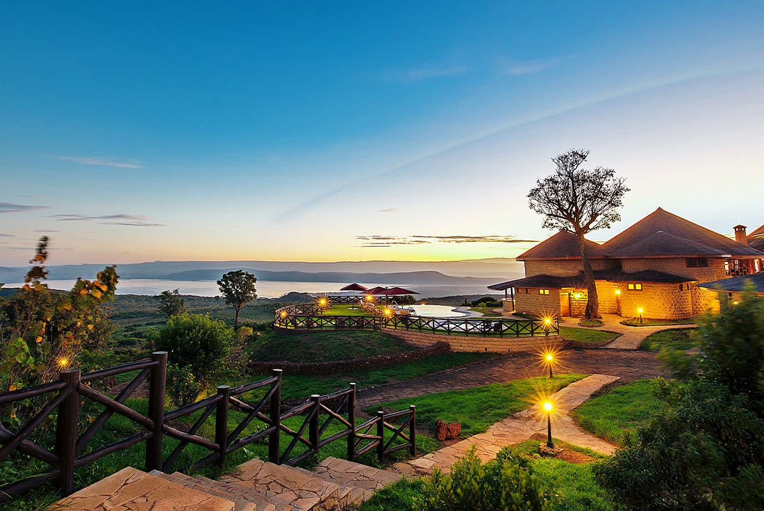 Premium Kenya & Tanzania 2