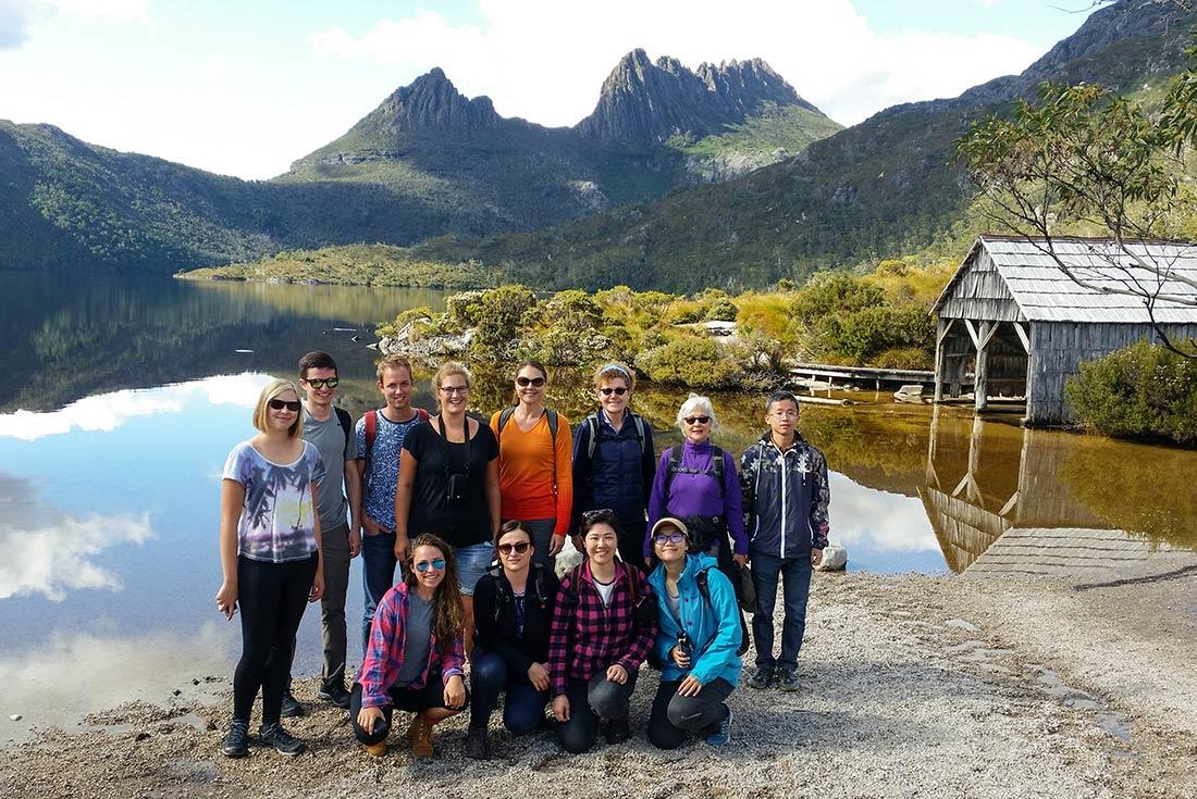 Tasmania Tarkine & Cradle Mountain Explorer 1