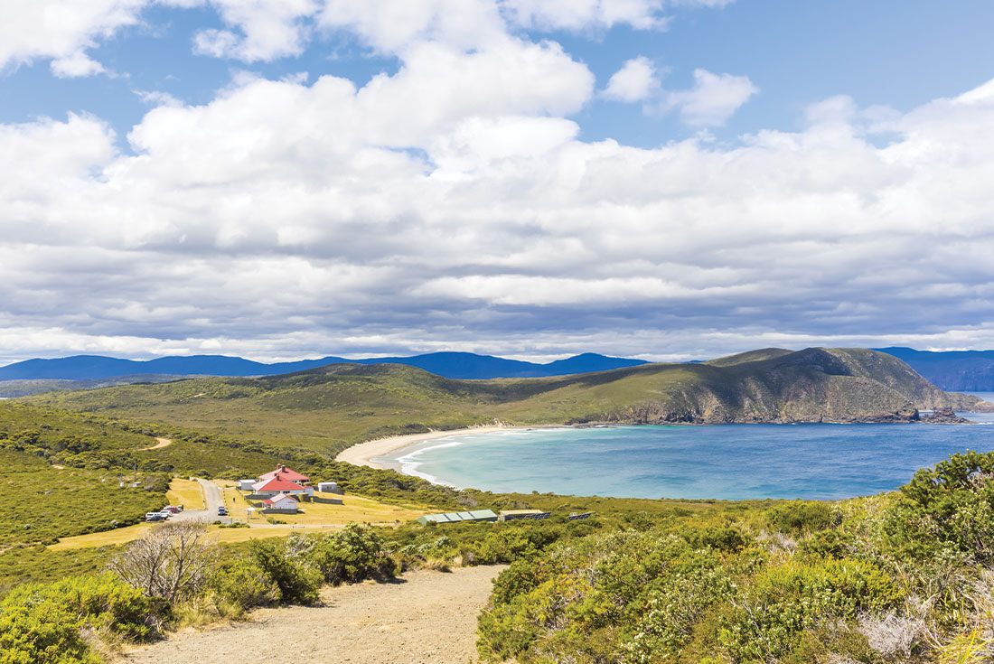 Hobart and Southern Tasmania Explorer 4