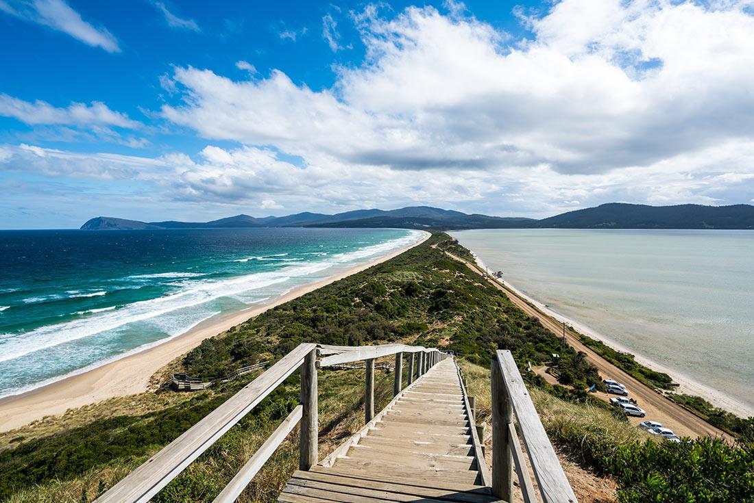 Hobart and Southern Tasmania Explorer 2