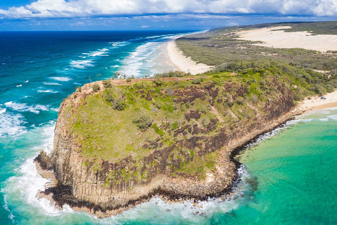 Fraser Island Adventure