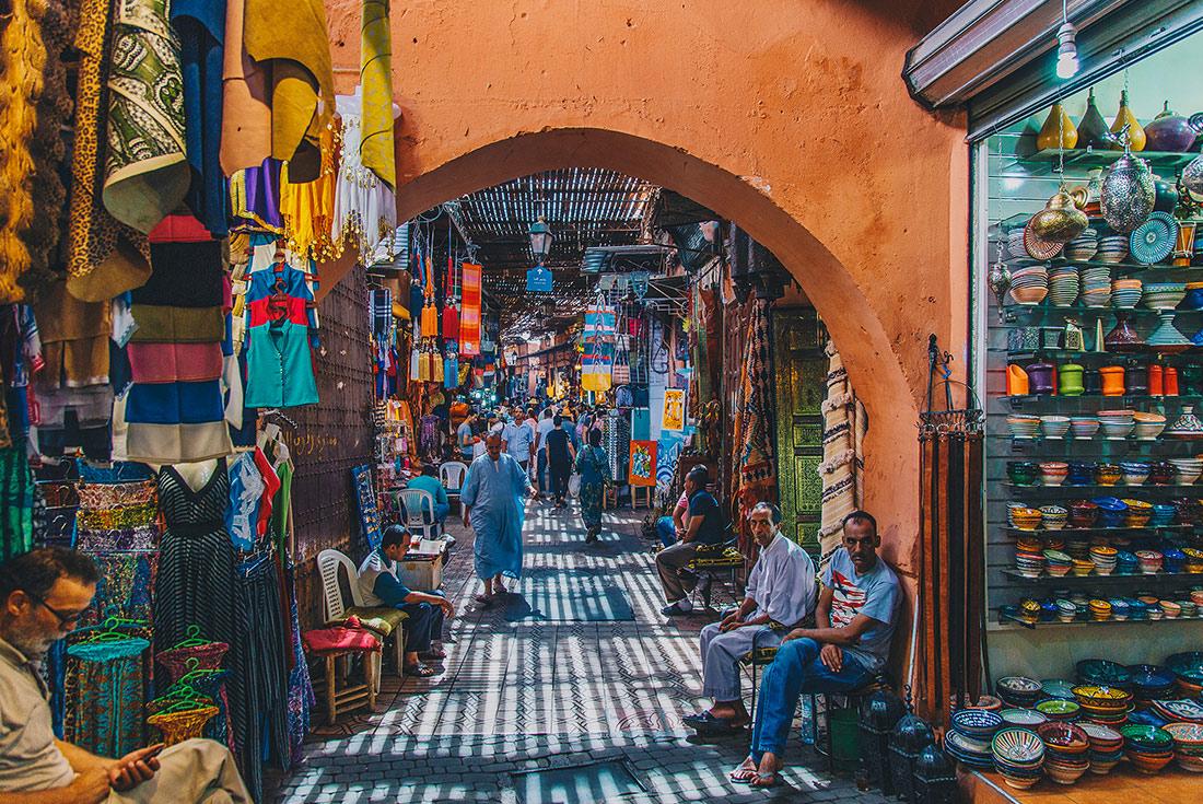Premium Spain & Morocco 3