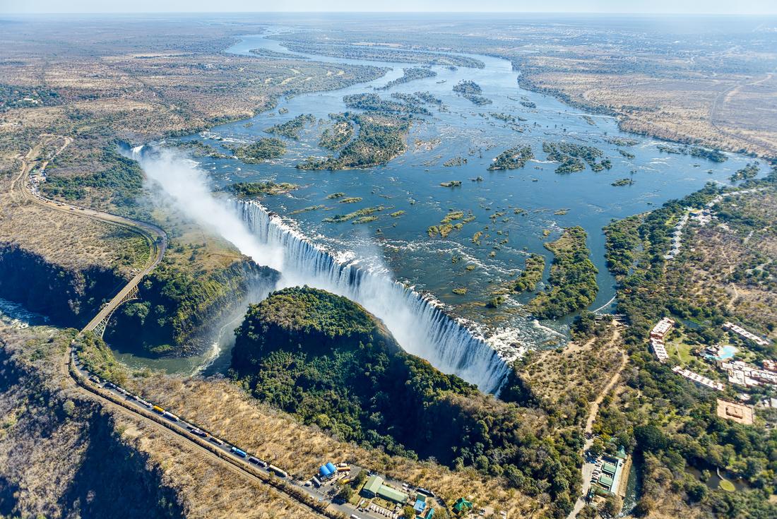 Premium Southern Africa in Depth 1