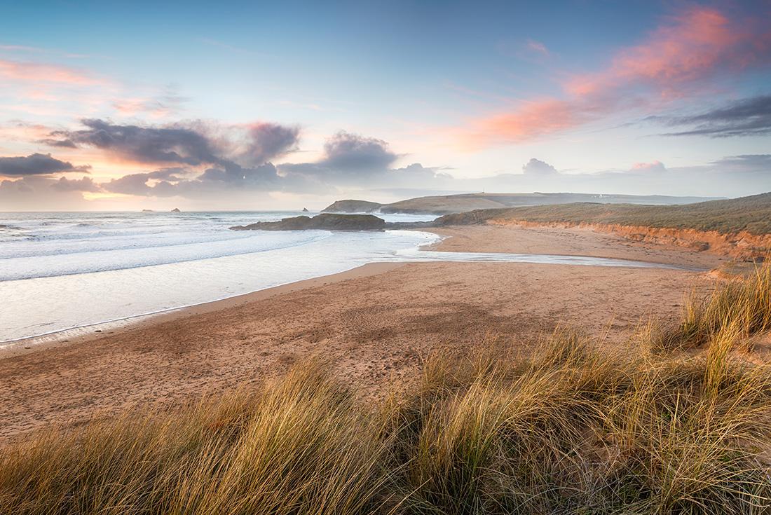 Walk the Cornish Coast 4