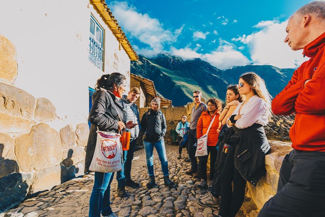 Premium Peru with Inca Valley 2