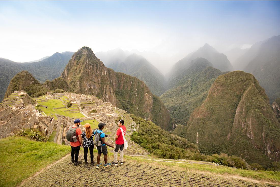 Premium Peru in Depth with Inca Valley 4