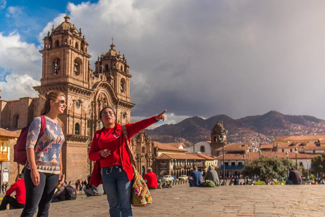 Premium Peru in Depth with Inca Valley 3