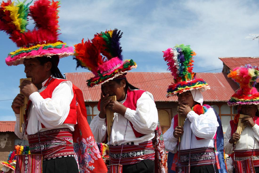 Premium Peru in Depth with Inca Valley 1