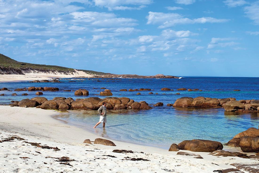 Walk the Cape to Cape Track 1