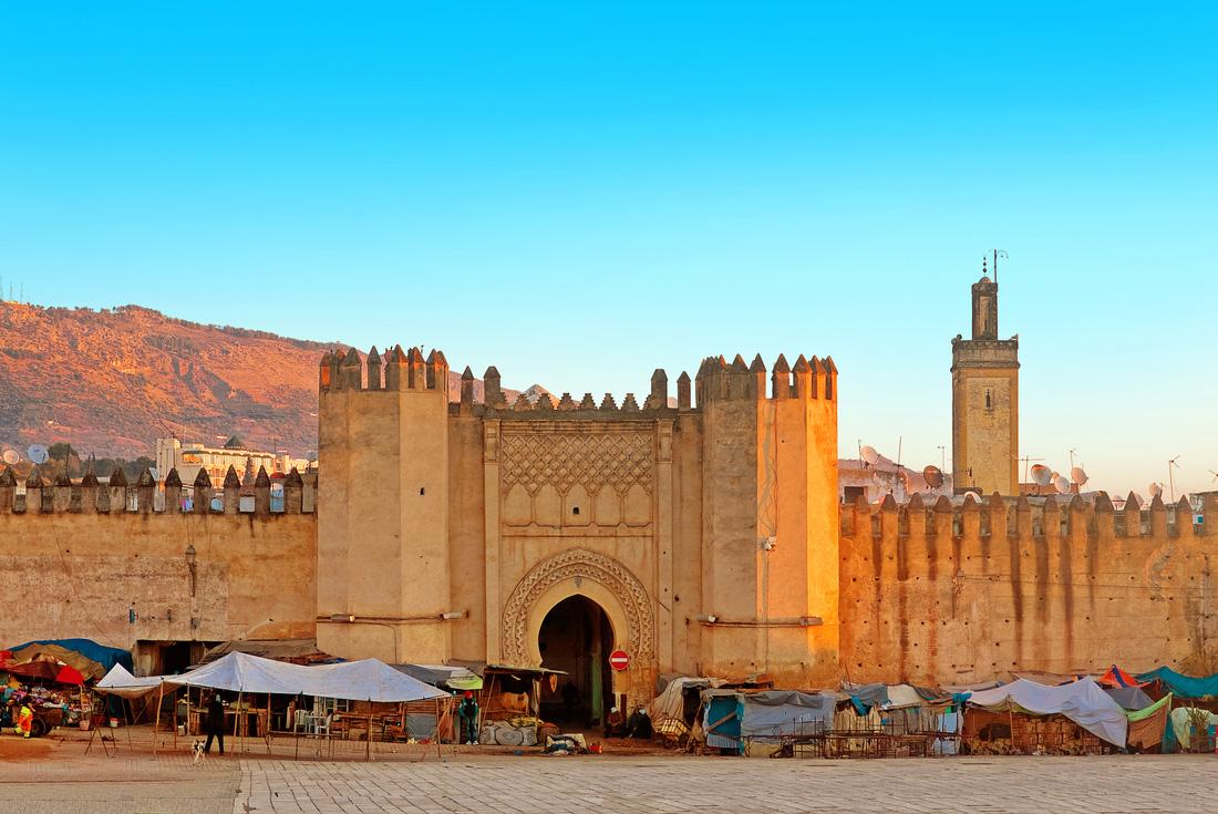 Premium Morocco Explorer 3