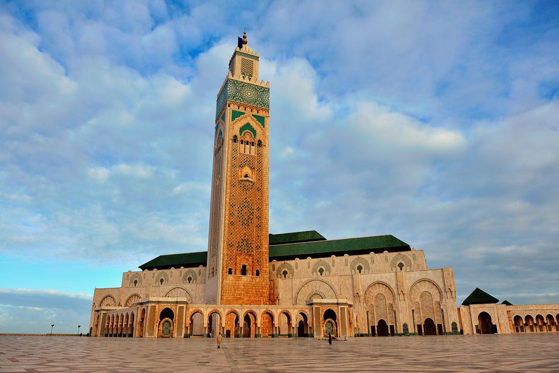 Premium Morocco Explorer with Essaouira 4