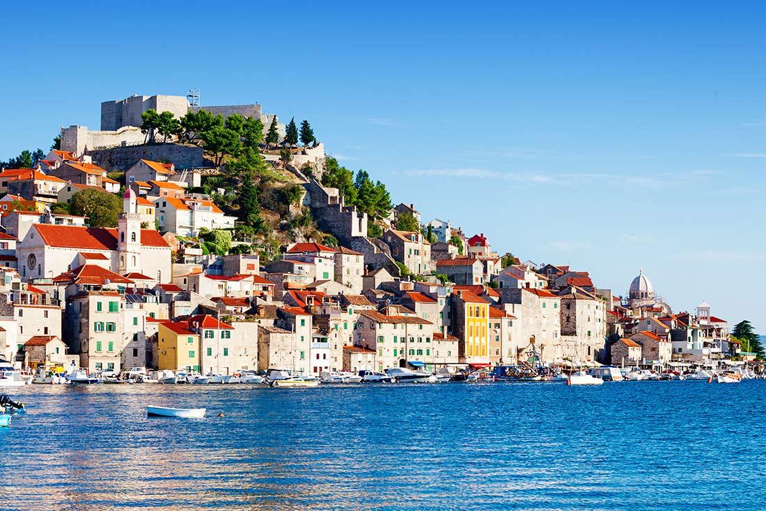 Croatia: Sibenik & the Kornati Islands 3