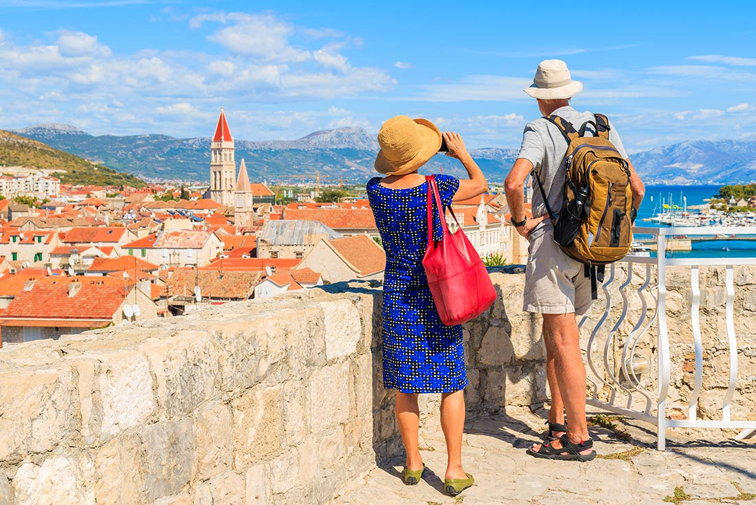 Croatia: Sibenik & the Kornati Islands 4