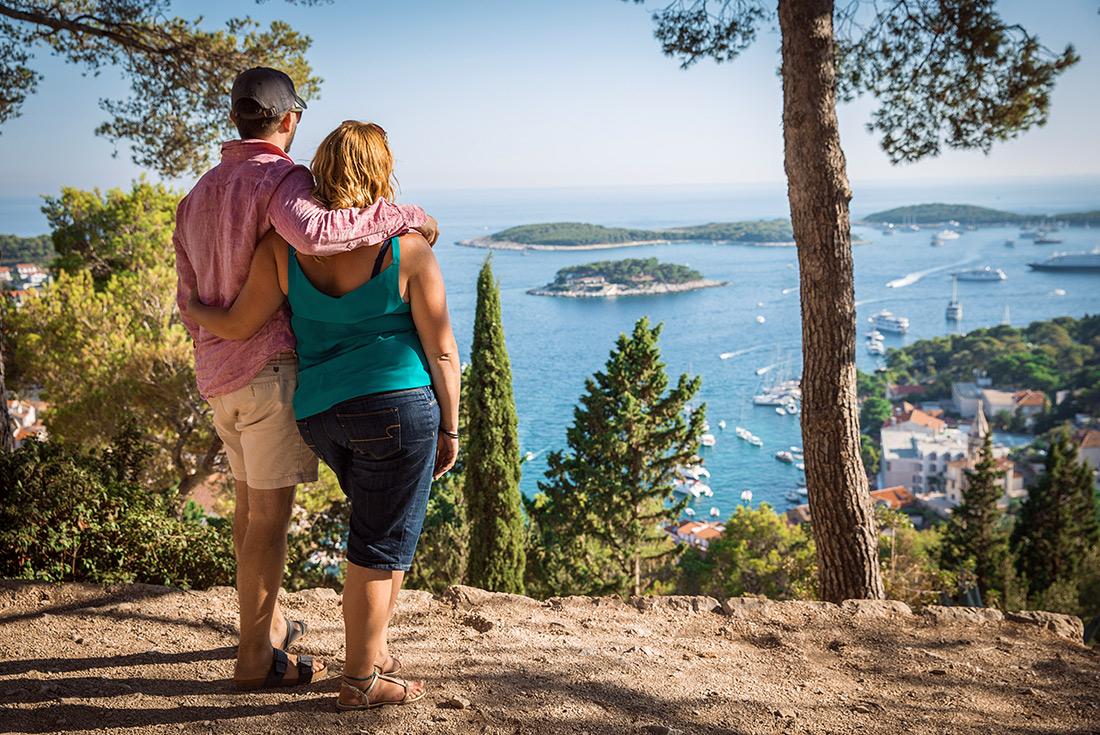 Highlights of Dalmatia 3
