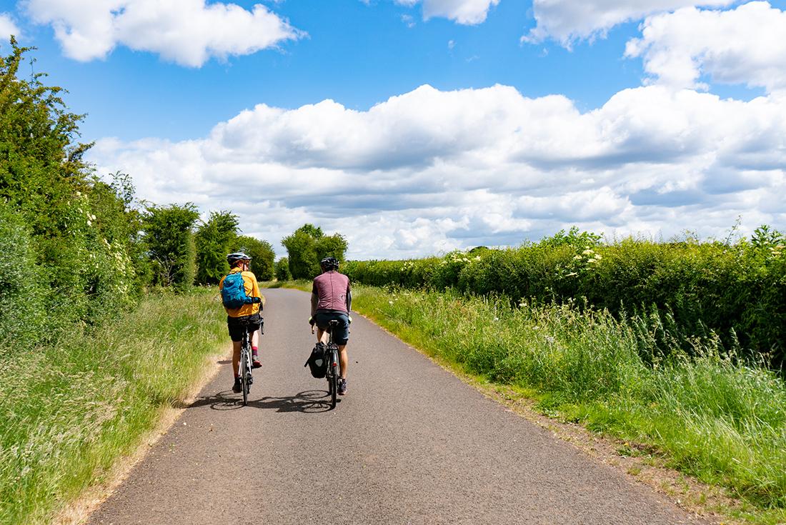 River Wye: Hike, Bike & Kayak 4