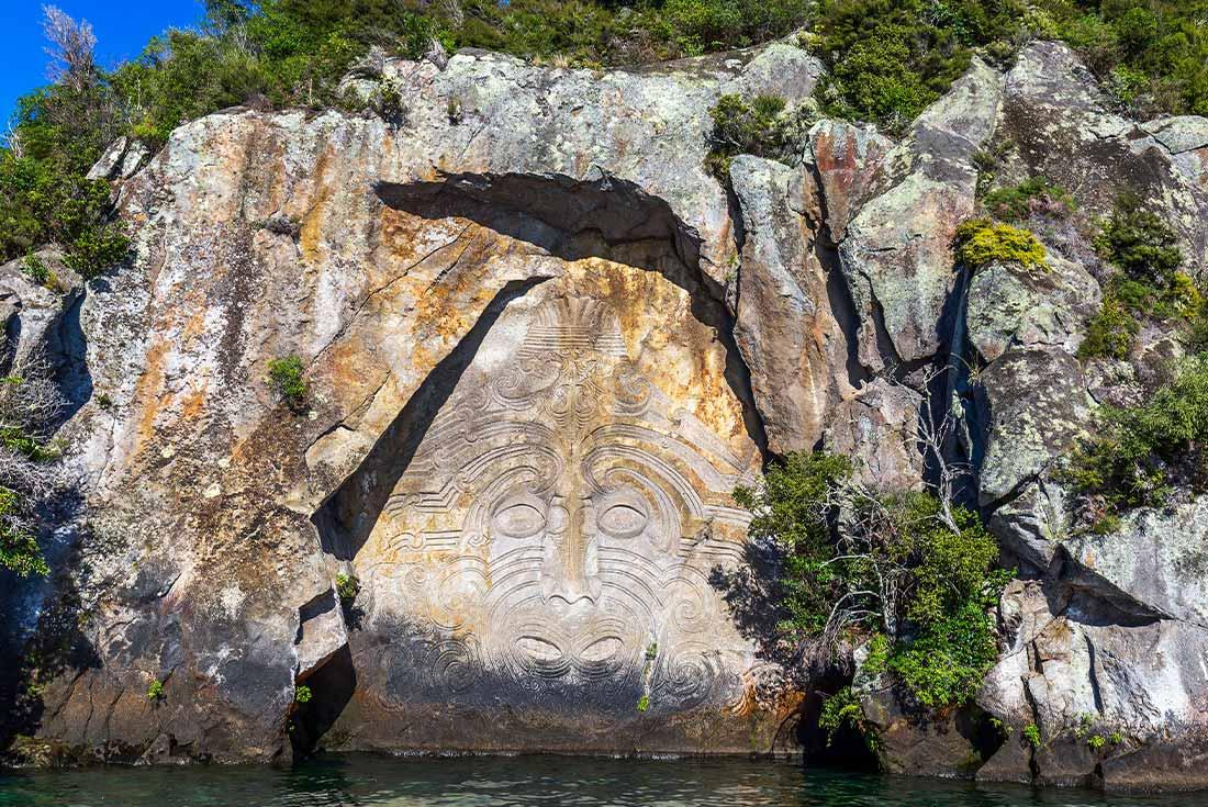 New Zealand North Island Highlights 4