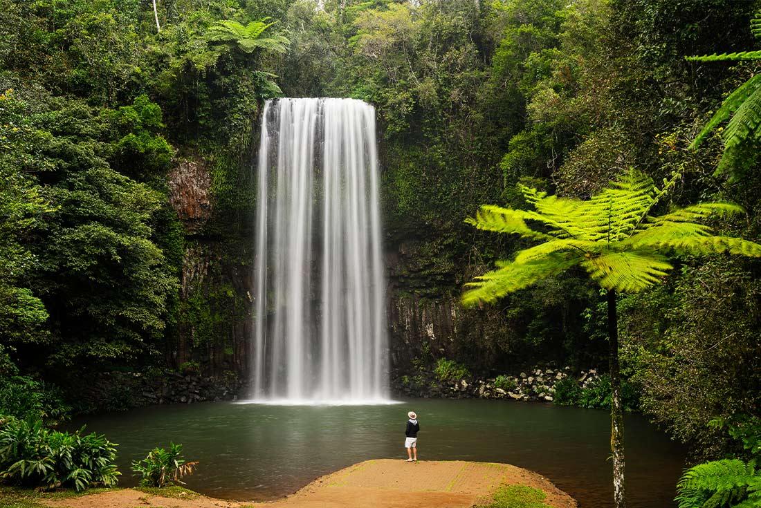 Queensland Coast & Islands Adventure 4