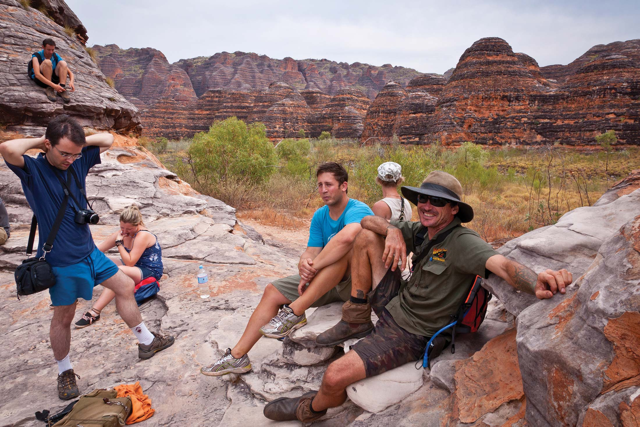Kimberley Trail 4