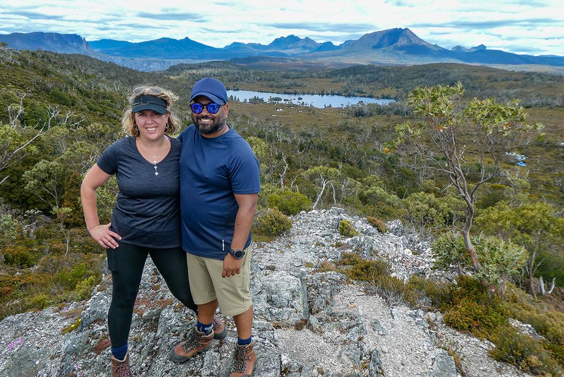 Walk Cradle Mountain National Park 4