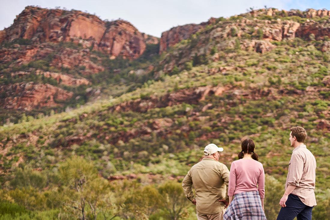 Flinders Ranges Explorer 1