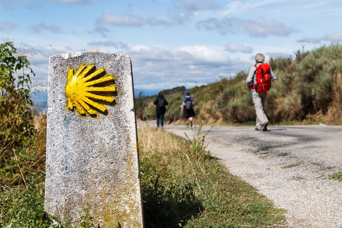 Walk the Camino de Santiago 3