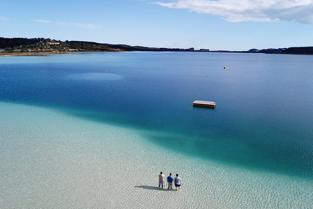 New Zealand North Island Adventure 2