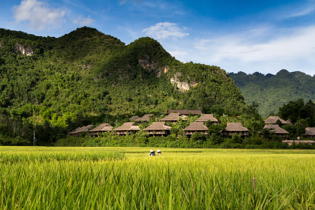 Mai Chau Adventure 4