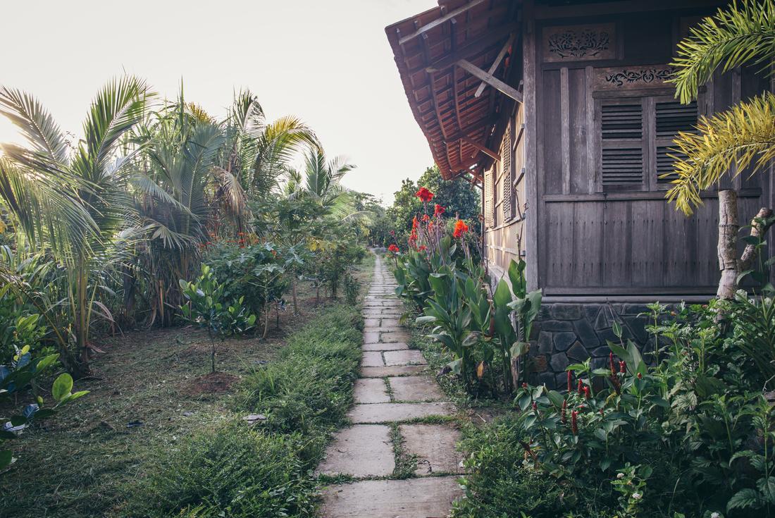 Mekong Delta Farmstay 1