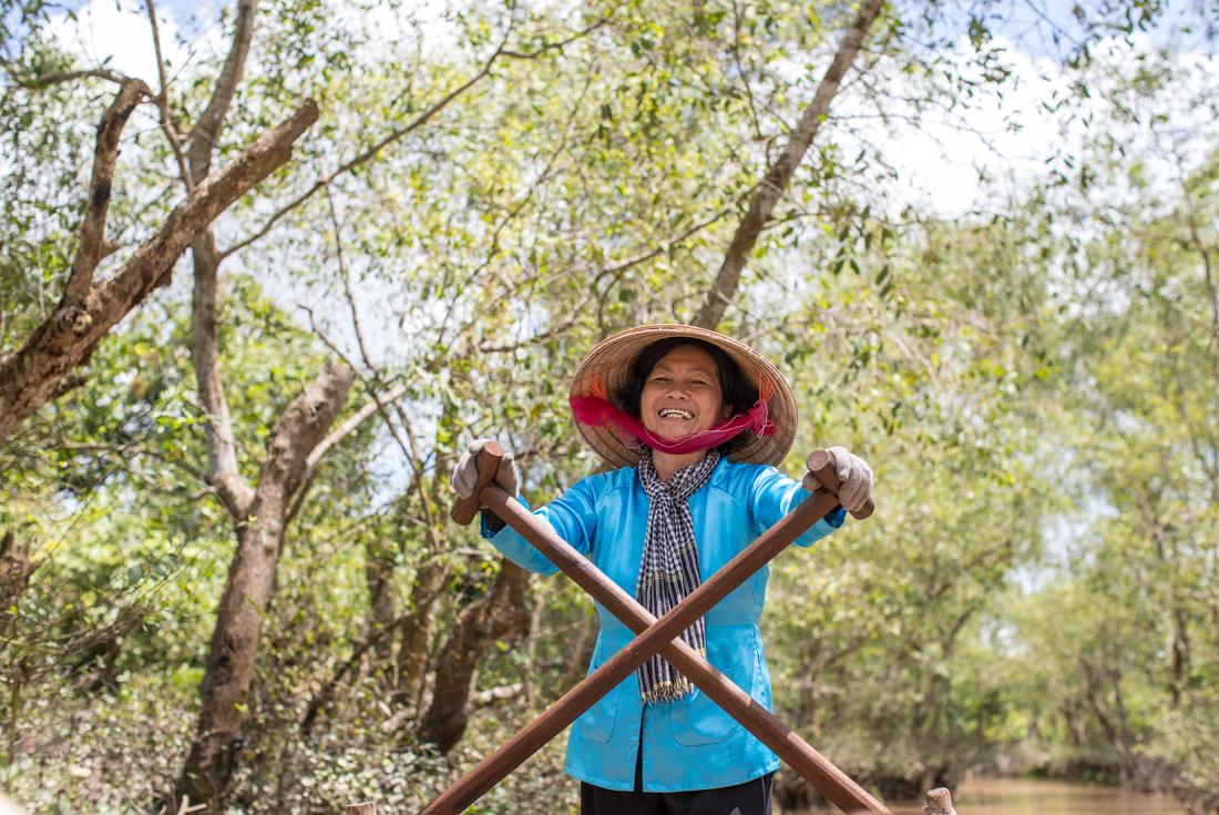 Mekong Delta Farmstay 2