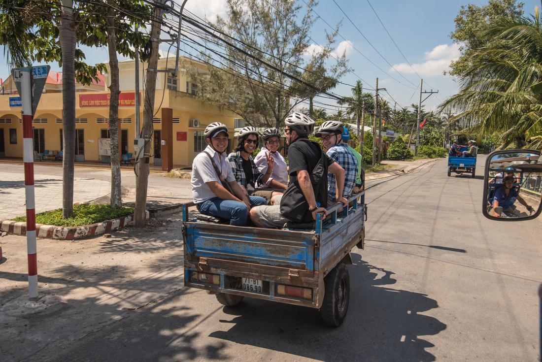 Mekong Delta Farmstay 4