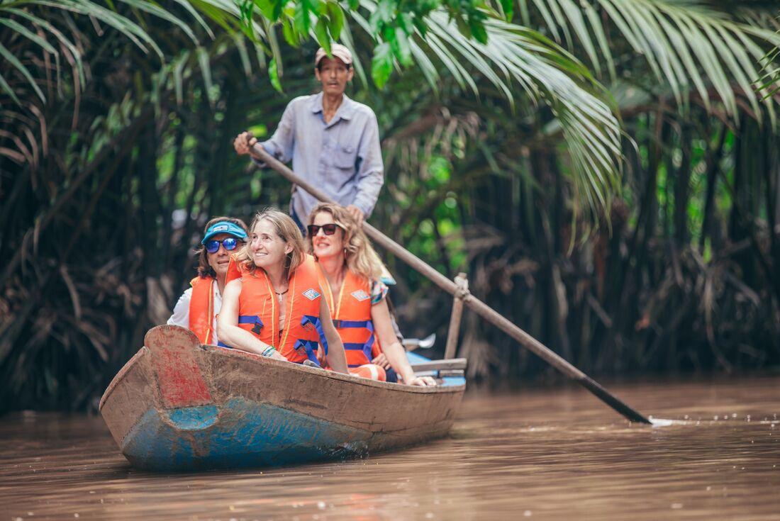 South Vietnam Getaway 4