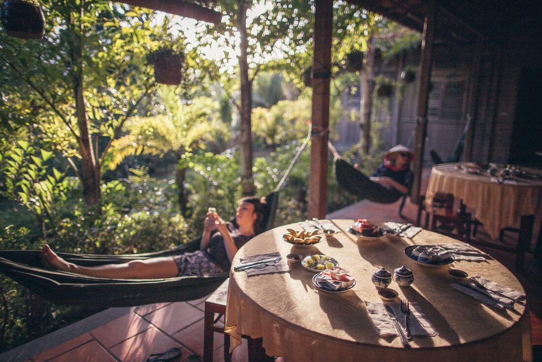 South Vietnam Getaway 2
