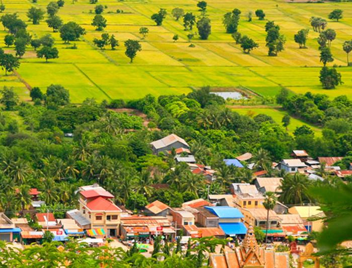 Cambodia Family Holiday 2