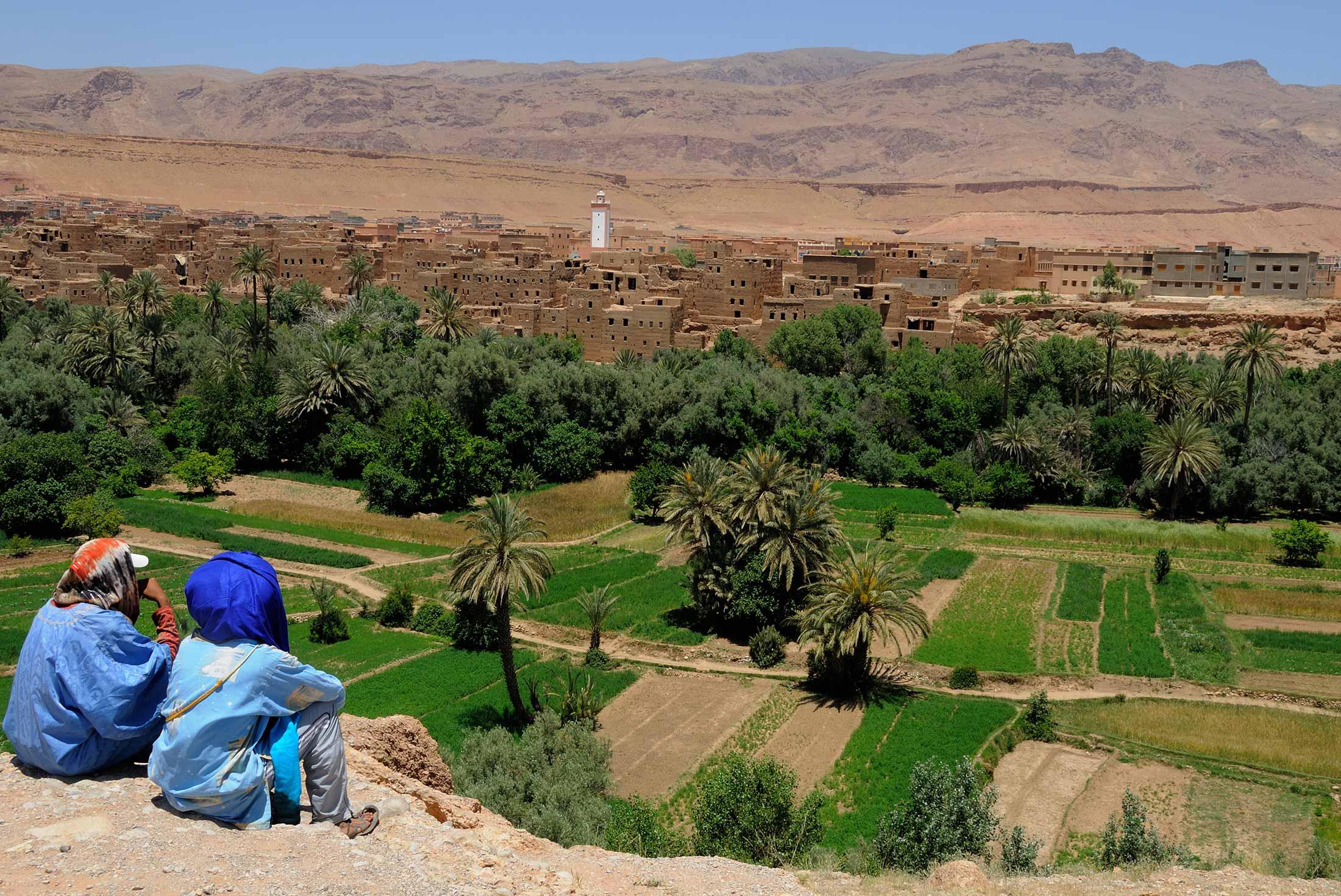 Morocco Explorer - Independent Journey 1