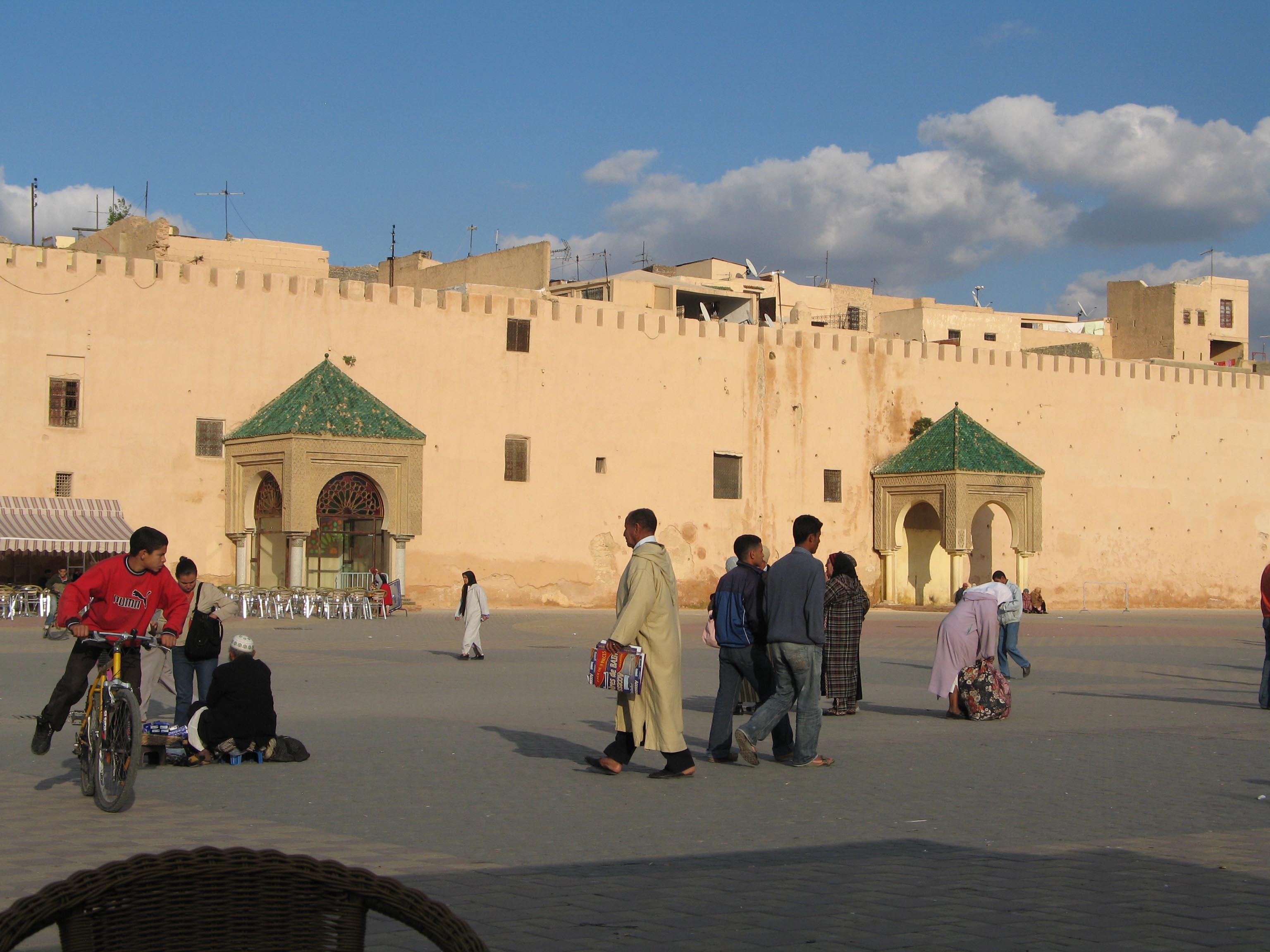 Morocco Explorer - Independent Journey 4