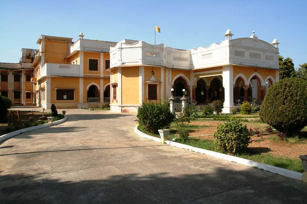 Rajasthan Revealed - Independent Journey 2