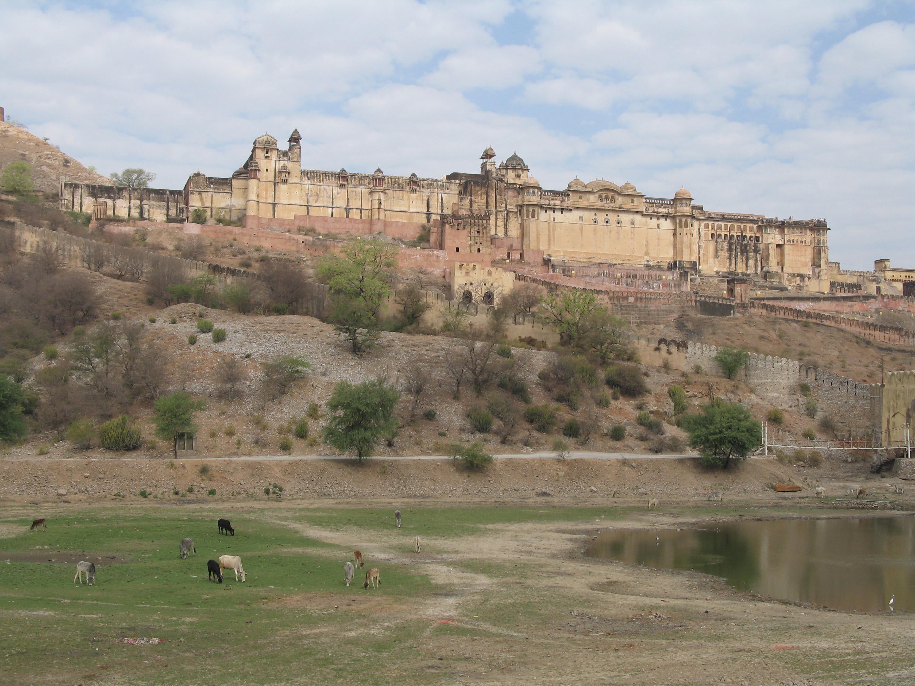 Rajasthan Revealed - Independent Journey 4