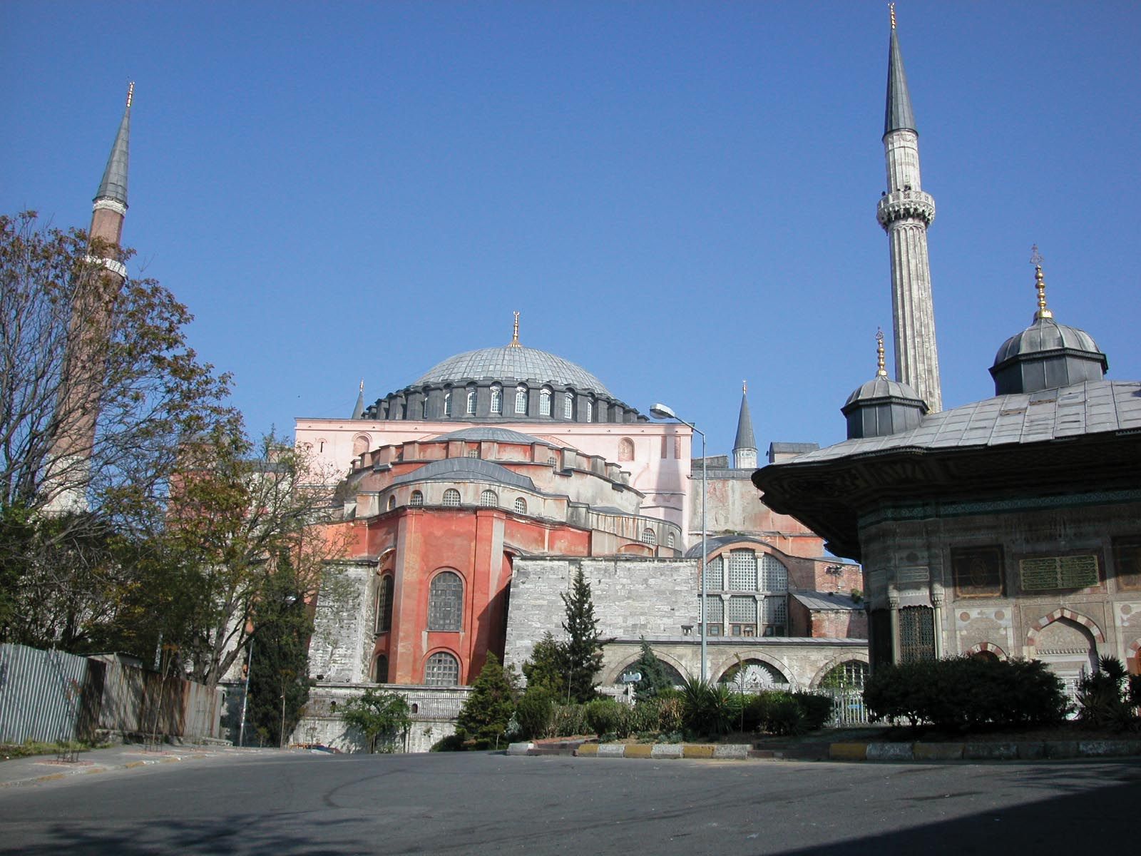 Istanbul Experience 2