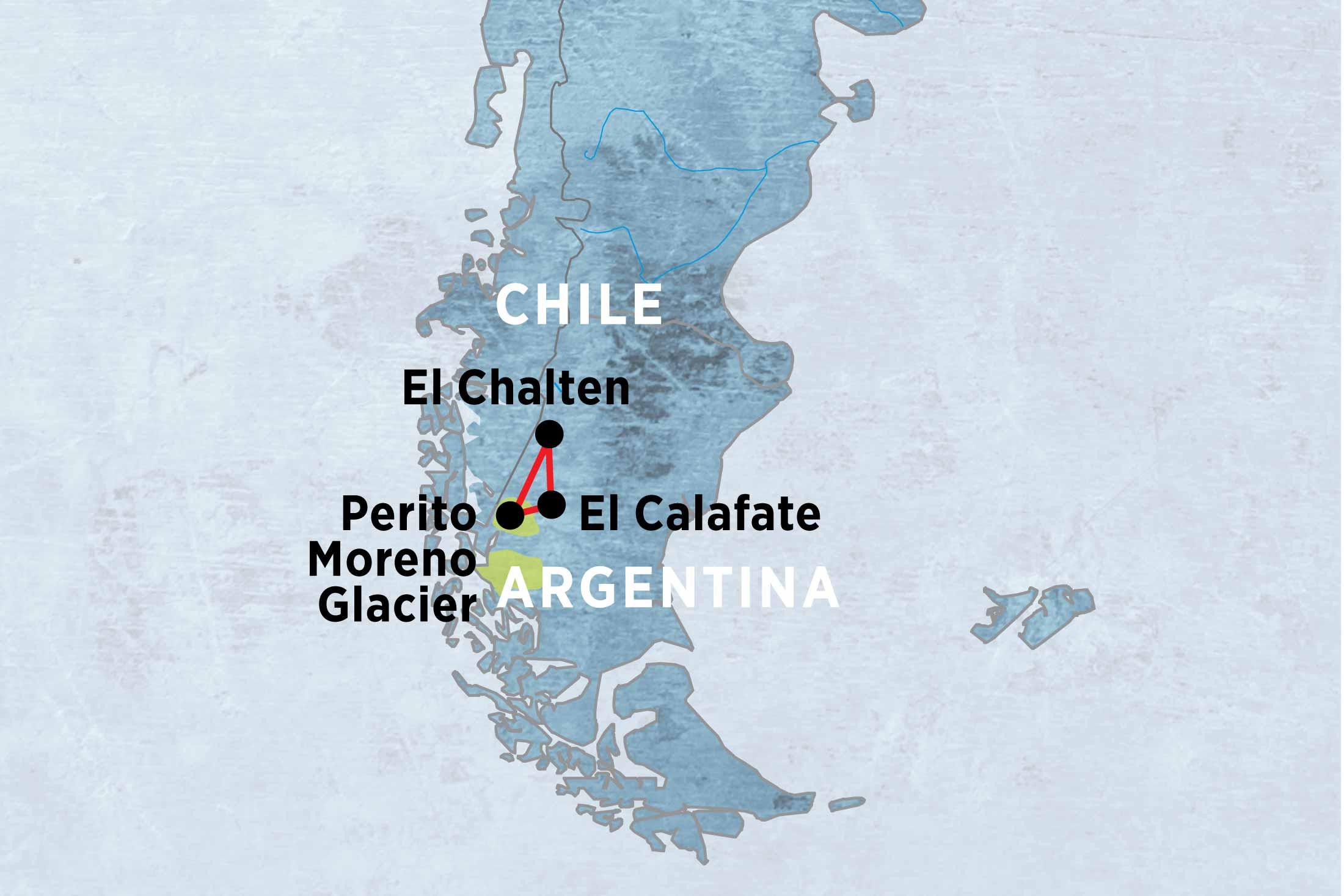 El Chalten Experience - Independent